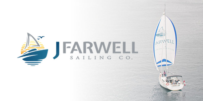 J Farwell Sailing Co.